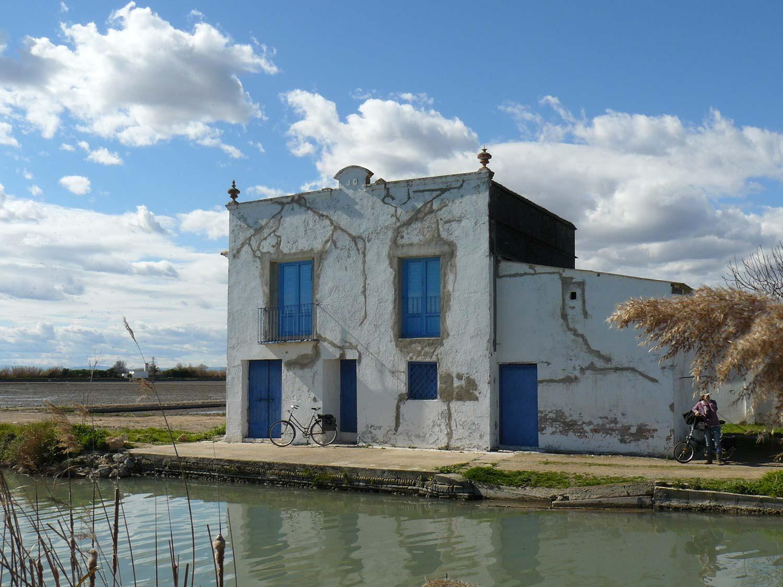 Casa Paredes Albufera
