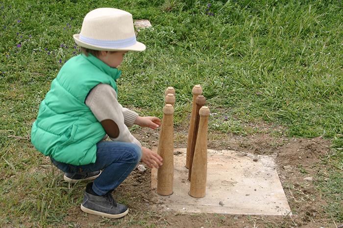Birles Joc Tradicional Albufera