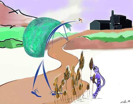 Imatge programa Cerca web